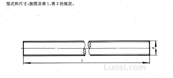 GB/T 15389-94 螺杆