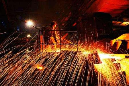 紧固件人生存指南:2017中国钢铁十件大事出炉