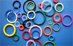 橡胶密封圈要如何快速准确的检测出尺寸和外观不良