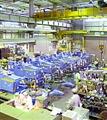 日本总部工厂