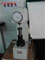 檢測牙板的洛式硬度計