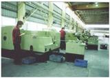 冷镦零件生产车间