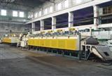 台湾迦南热处理生产线