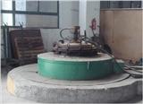 气体保护井式回火炉
