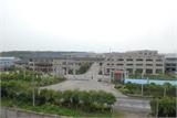 工厂外景图
