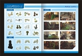 江西久安画册产品加设备