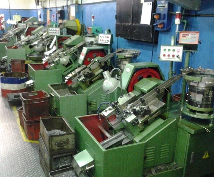 阿根廷客户工厂