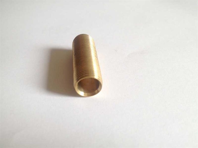 外螺纹铜管