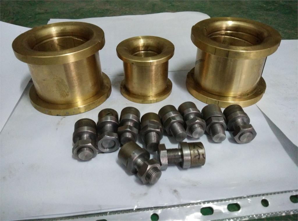 铜瓦及配件