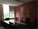 巨朗实业会议室