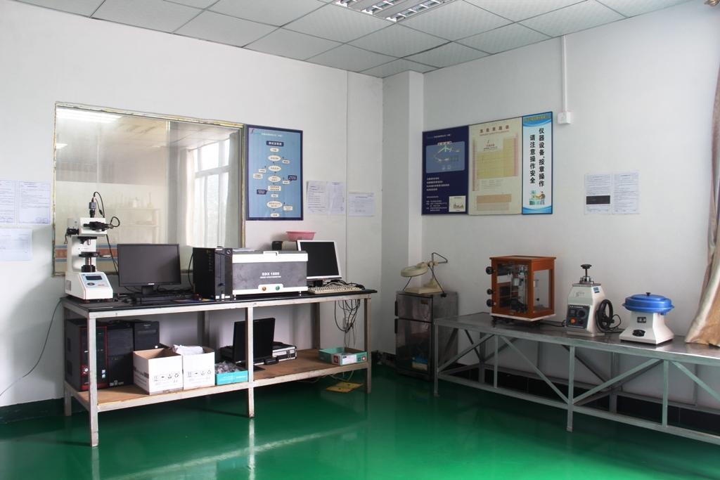 品质管理中心1