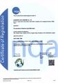 iso TS16949.2009证书