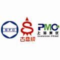 上海集优标五高强度紧固件有限公司Logo
