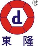 东莞市东隆五金模具机械有限公司Logo