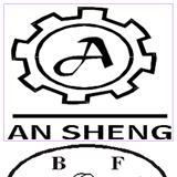 东莞市安盛五金机械有限公司(秉锋兴业股份有限公司)Logo