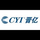 晋亿实业股份有限公司Logo