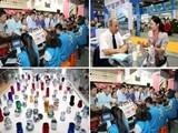 2016上海国际紧固件专业展