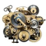 机械电子行业先驱者