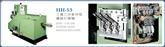 長鴻機械-三模三衝多衝程螺絲打頭機