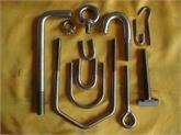 供应:不锈钢U型螺丝
