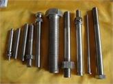 加工不锈钢螺丝