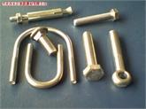 各种不锈钢螺栓