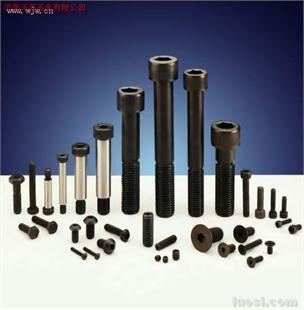 12.9级高强度合金钢螺丝