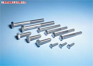 304/316不銹鋼螺栓