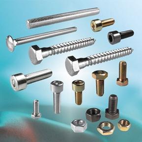 愛瑞德五金現貨供應304/316不銹鋼螺絲,4.8級、8.8級碳鋼螺絲