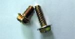 六角头螺栓-A级和B级
