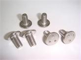 供应焊点螺钉