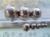 不锈钢盖型螺母