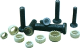 圆柱头焊钉