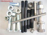 天津泛易供美制A193 B7、B7M、B16重型中高压螺栓、双头、牙条