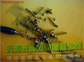天津泛易五金供应微电子螺钉