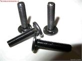 镇江通达 焊接螺钉(三丁螺钉)点焊螺钉