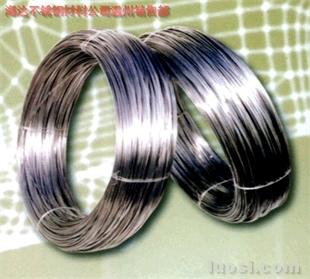 不锈钢丝、弹簧丝、软线、螺丝线