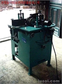 皇族电竞开户金杉公司制造向全国销售倒角机磨头机