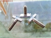不锈钢T型螺丝