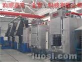 金属液氮深冷箱