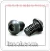 ISO7380圆头内六角螺钉