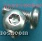 GB2672 内梅花盘头机钉