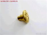 花头铜双层铆钉14.5*6.9*5.0*9不含头洗铜