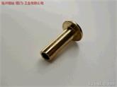 平头空钉3.9*12.8无热青铜
