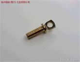 钟锤螺丝M4*11(P0.7)青铜