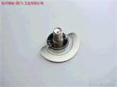 卡环组合平头-字螺丝M6*14.6无热镍含头