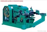 HC-5HBA高速冷锻空心钉打头机