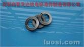 VSKD不锈钢麻面鞍形自锁弹簧垫圈