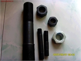 天津泛易供应:A193/B7 A194/2H螺柱螺帽