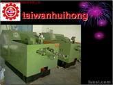 台湾辉鋐的新型一模二冲螺丝铆钉成型机